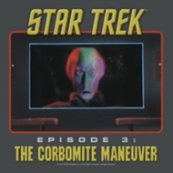 Star Trek Shirts - The Corbomite Maneuver T-Shirts