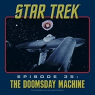 Star Trek Shirts - The Doomsday Machine T-Shirts