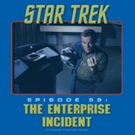 Star Trek Shirts - The Enterprise Incident T-Shirts