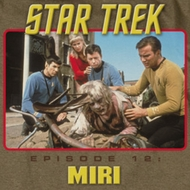 Star Trek - The Original Series Episode 12 Shirts
