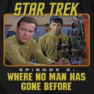 Star Trek - The Original Series Episode 2 Shirts