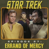 Star Trek - The Original Series Episode 27 Shirts