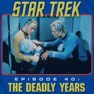 Star Trek - The Original Series Episode 40 Shirts