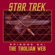 Star Trek Shirts - The Tholian Web T-Shirts