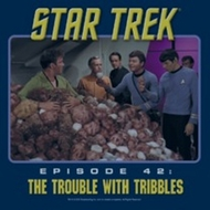 Star Trek Shirts - The Trouble With Tribbles T-Shirts