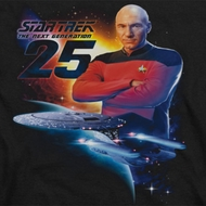 Star Trek The Next Gen 25 Shirts