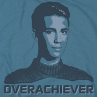 Star Trek - The Next Generation Overachiever Shirts