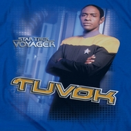 Star Trek - Voyager Tuvok Shirts