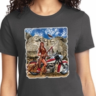 Sturgis Indian Ladies Biker Shirts