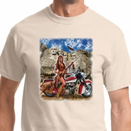 Sturgis Indian Mens Biker Shirts
