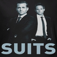 Suits Partners Shirts
