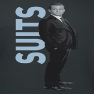 Suits Standing Shirts