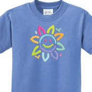 Sunflower Kids Shirts