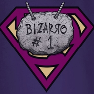 Superman Bizzaro #1 Shirts