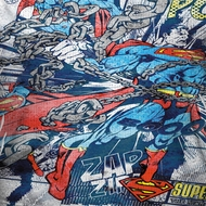 Superman Break Free Sublimation Shirts