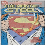Superman Comic No.1 Shirts