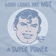 Superman Good Looks Shirts