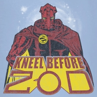 Superman Kneel Before Shirts