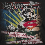 Superman Last Hope Shirts