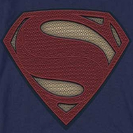 Superman Movie Logo Shirts