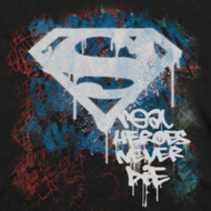 Superman Never Die Shirts