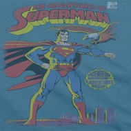 Superman No.424 Shirts