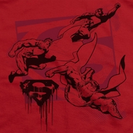 Superman Omnipresent Shirts