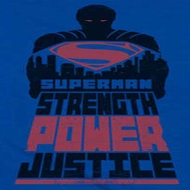 Superman Power Shirts