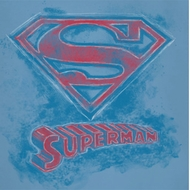 Superman Sketchy Shirts