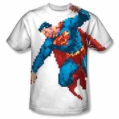 Superman Superbit Sublimation Shirt