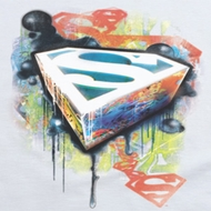 Superman Urban Shield Shirts