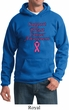 Support Breast Cancer Awareness Hoodie