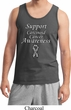 Support Carcinoid Cancer Awareness Tank Top