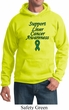 Support Liver Cancer Awareness Hoodie