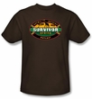 Survivor Kids T-Shirt - Africa Coffee Youth