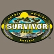 Survivor Kids T-Shirt - Palau Safari Green Youth