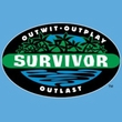 Survivor T-Shirt  - Borneo Adult Carolina Blue