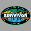Survivor T-Shirt  - The Amazon Adult Silver