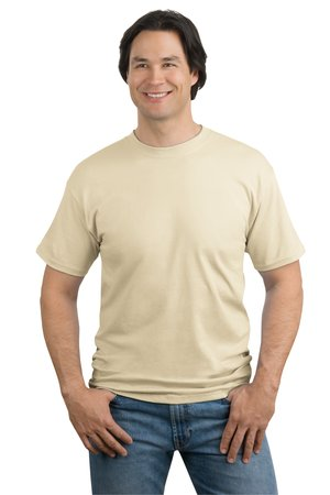 Tall t shirt mens sand color tall t shirts for Big and tall cool shirts