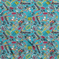 Teen Titans Go Pattern Sublimation Shirts
