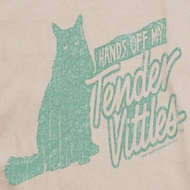 Tender Vittles Hands Off Shirts