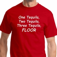 Tequila Shirts