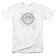 The Amazing Race Shirt Road Sign White T-Shirt