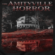The Amityville Horror Cold Red Shirts