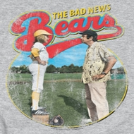 The Bad News Bears Shirts