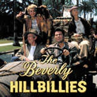 The Beverly Hillbillies T-shirts
