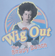The Brady Bunch Wig Out Shirts