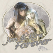 The Dark Crystal Jen & Kira Shirts