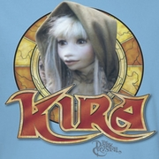 The Dark Crystal Kira Circle Shirts