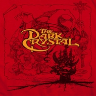 The Dark Crystal Poster Lines Shirts